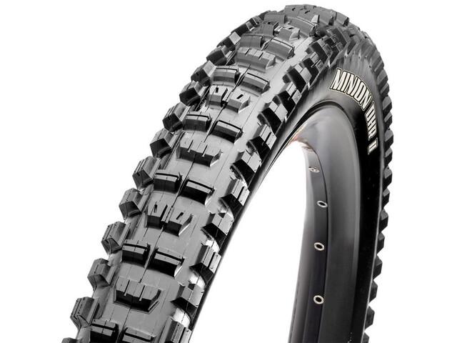 Maxxis Minion DHR II Tyre 26x2.40 wire 3C